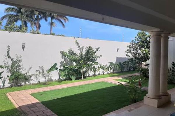 Foto de casa en venta en  , montecristo, mérida, yucatán, 12262451 No. 19