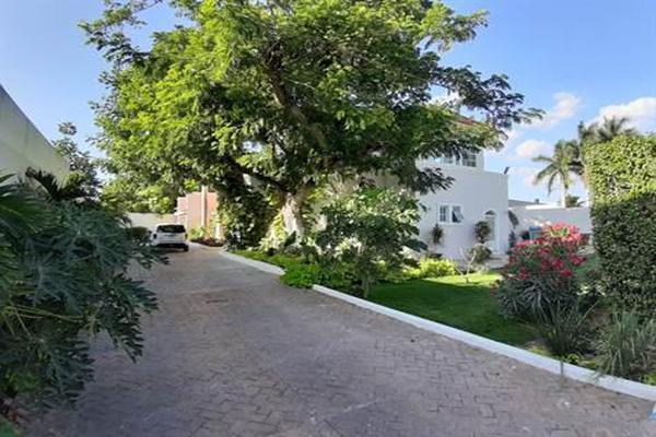 Foto de casa en venta en  , montecristo, mérida, yucatán, 12262451 No. 22