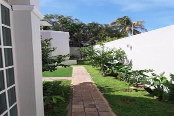 Foto de casa en venta en  , montecristo, mérida, yucatán, 12262451 No. 27