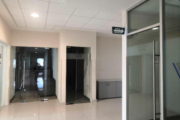 Foto de oficina en renta en  , montecristo, mérida, yucatán, 12262459 No. 01