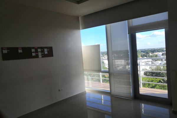 Foto de oficina en renta en  , montecristo, mérida, yucatán, 12262459 No. 02
