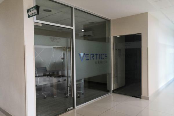 Foto de oficina en renta en  , montecristo, mérida, yucatán, 12262459 No. 06