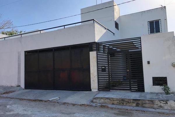 Foto de casa en venta en  , montecristo, mérida, yucatán, 12263154 No. 01