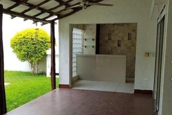 Foto de casa en venta en  , montecristo, mérida, yucatán, 14027378 No. 10