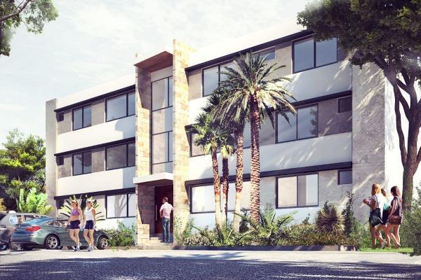 Foto de departamento en venta en  , montecristo, mérida, yucatán, 14027386 No. 01