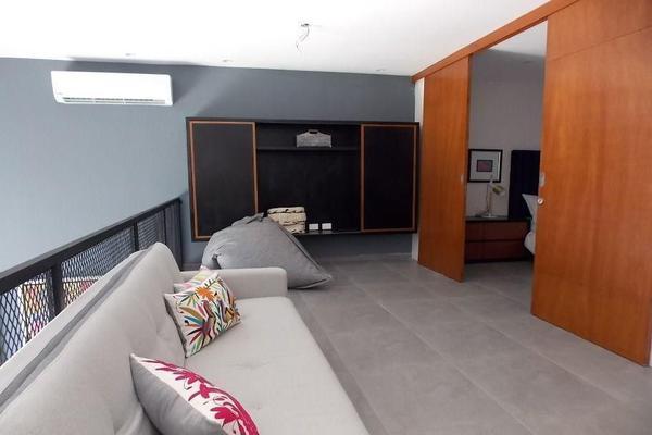 Foto de departamento en venta en  , montecristo, mérida, yucatán, 14027390 No. 10