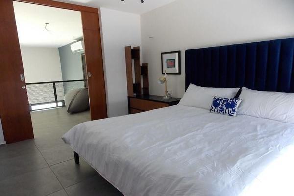Foto de departamento en venta en  , montecristo, mérida, yucatán, 14027390 No. 11