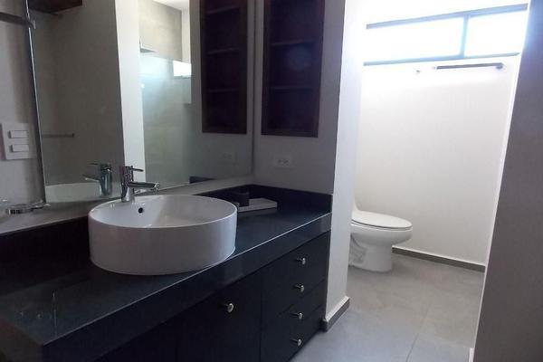 Foto de departamento en venta en  , montecristo, mérida, yucatán, 14027390 No. 12
