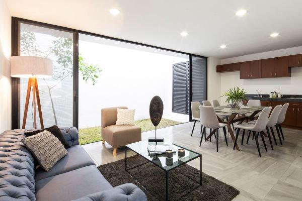 Foto de casa en venta en  , montecristo, mérida, yucatán, 14038525 No. 02
