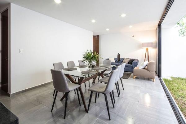 Foto de casa en venta en  , montecristo, mérida, yucatán, 14038525 No. 04