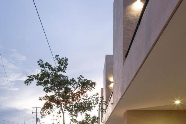 Foto de casa en venta en  , montecristo, mérida, yucatán, 14038525 No. 09