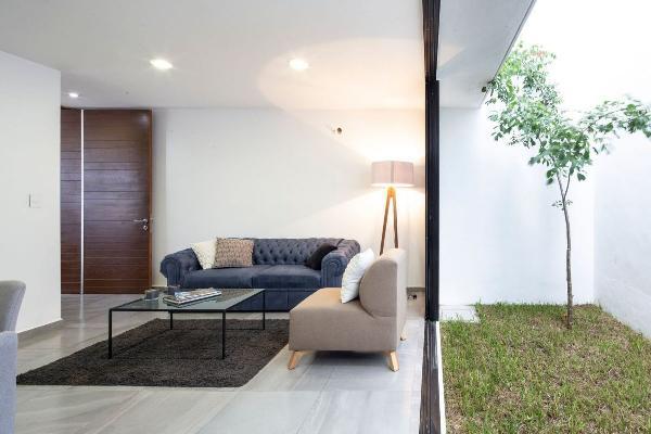 Foto de casa en venta en  , montecristo, mérida, yucatán, 14038525 No. 10