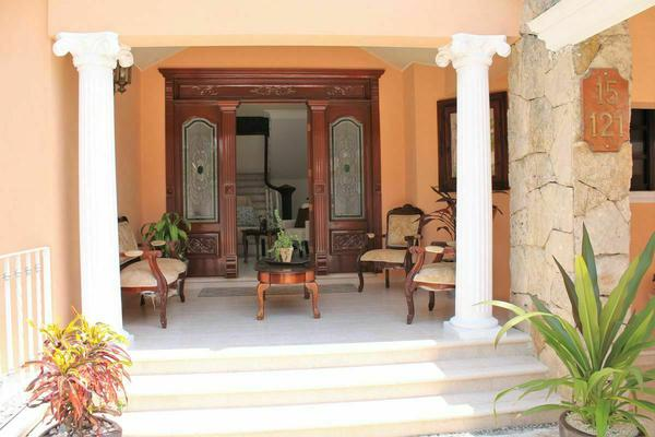 Foto de casa en venta en  , montecristo, mérida, yucatán, 0 No. 02
