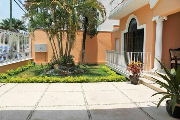 Foto de casa en venta en  , montecristo, mérida, yucatán, 0 No. 20