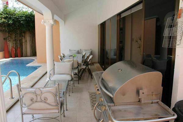 Foto de casa en venta en  , montecristo, mérida, yucatán, 0 No. 21