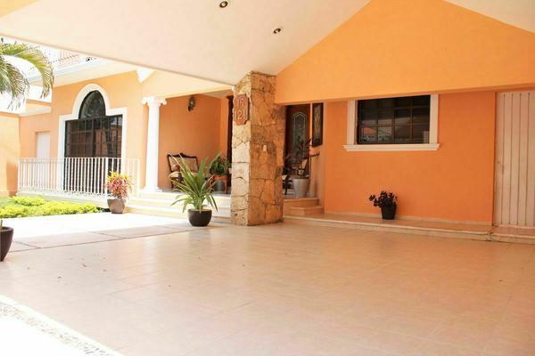 Foto de casa en venta en  , montecristo, mérida, yucatán, 0 No. 22