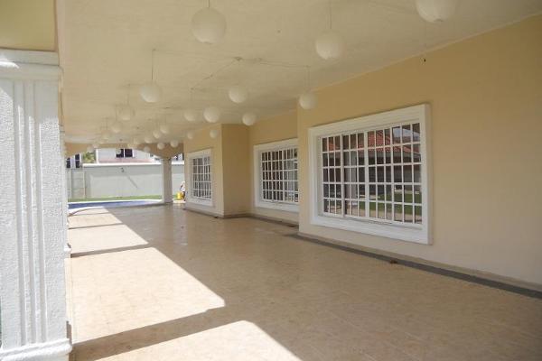 Foto de casa en venta en  , montecristo, mérida, yucatán, 2654850 No. 13