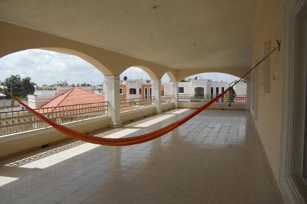 Foto de casa en venta en  , montecristo, mérida, yucatán, 2654850 No. 14