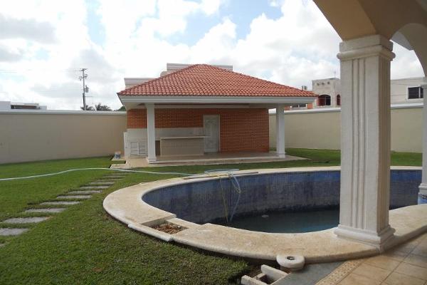 Foto de casa en venta en  , montecristo, mérida, yucatán, 2654850 No. 15