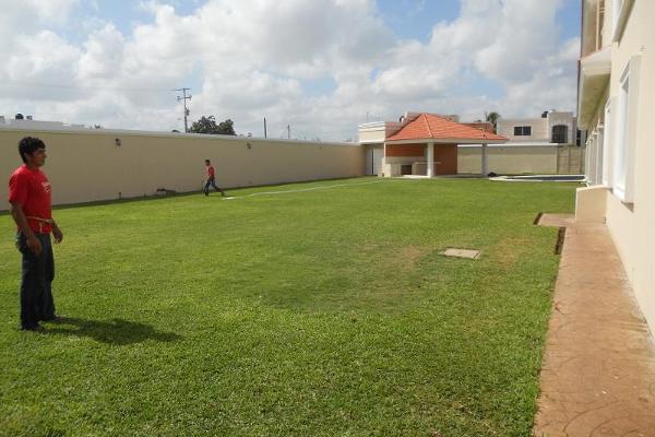 Foto de casa en venta en  , montecristo, mérida, yucatán, 2654850 No. 22