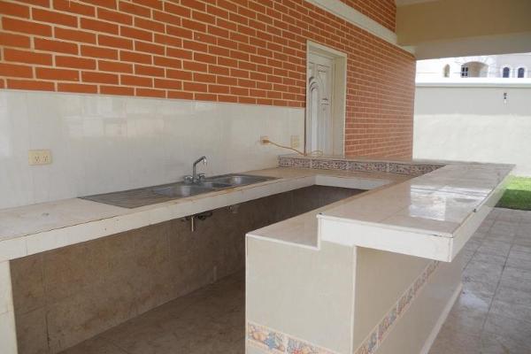 Foto de casa en venta en  , montecristo, mérida, yucatán, 2654850 No. 23