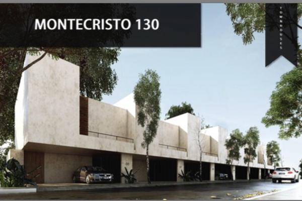 Foto de departamento en venta en  , montecristo, mérida, yucatán, 3026694 No. 01