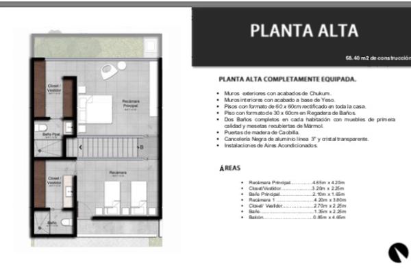Foto de departamento en venta en  , montecristo, mérida, yucatán, 3026694 No. 02