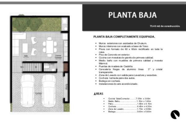 Foto de departamento en venta en  , montecristo, mérida, yucatán, 3026694 No. 03