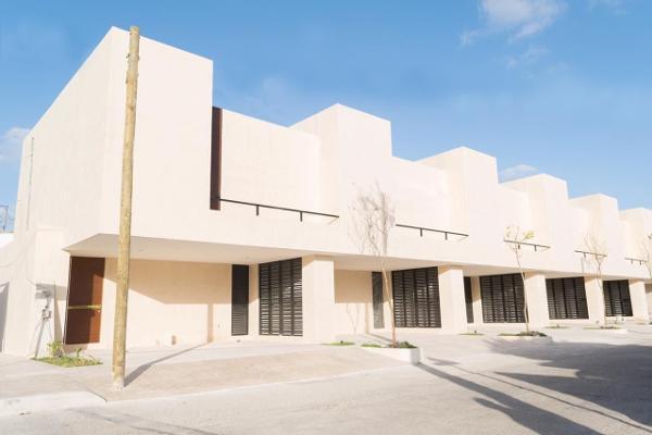 Foto de departamento en venta en  , montecristo, mérida, yucatán, 3026694 No. 08