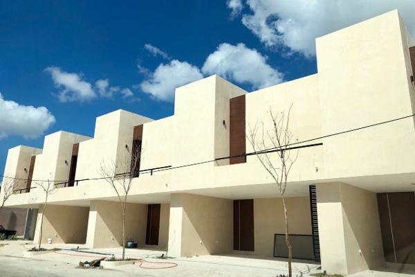 Foto de departamento en venta en  , montecristo, mérida, yucatán, 3026694 No. 11