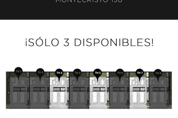 Foto de departamento en venta en  , montecristo, mérida, yucatán, 3026694 No. 12