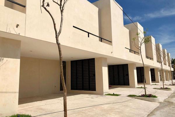 Foto de casa en venta en  , montecristo, mérida, yucatán, 3065196 No. 01