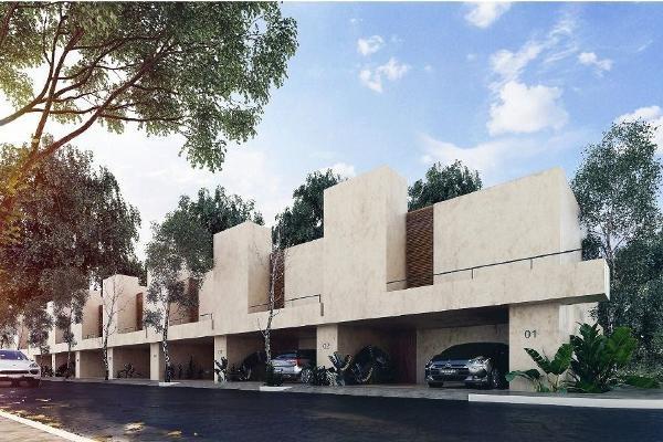Foto de casa en venta en  , montecristo, mérida, yucatán, 3424924 No. 01