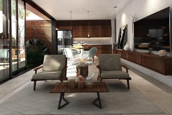 Foto de casa en venta en  , montecristo, mérida, yucatán, 3424924 No. 03