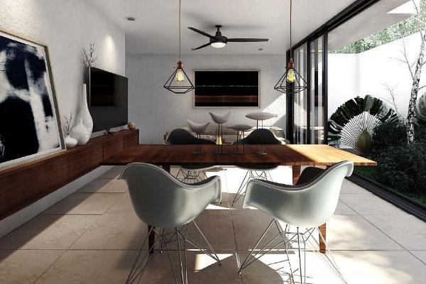 Foto de departamento en venta en  , montecristo, mérida, yucatán, 3427739 No. 04