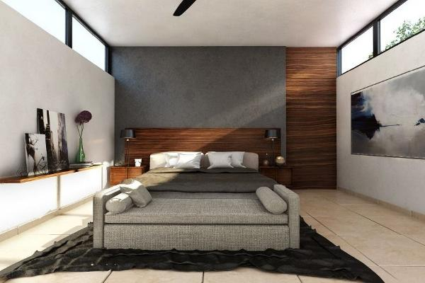 Foto de departamento en venta en  , montecristo, mérida, yucatán, 3427739 No. 05