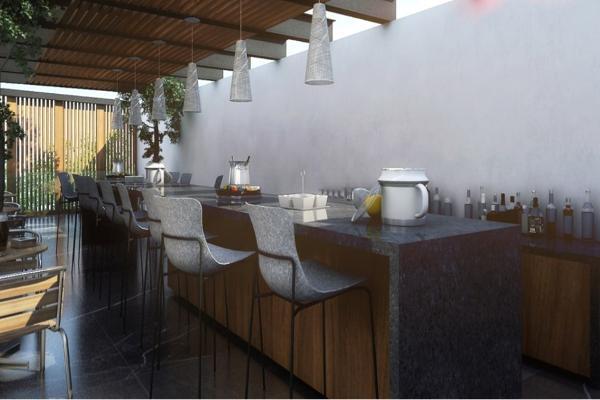 Foto de departamento en venta en  , montecristo, mérida, yucatán, 4645827 No. 09