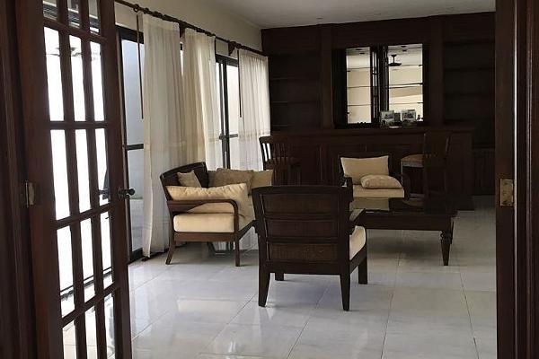Foto de casa en venta en  , montecristo, mérida, yucatán, 5668086 No. 03