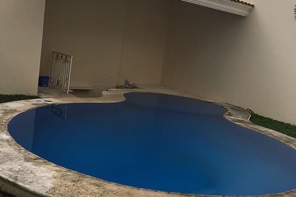 Foto de casa en venta en  , montecristo, mérida, yucatán, 5668086 No. 04