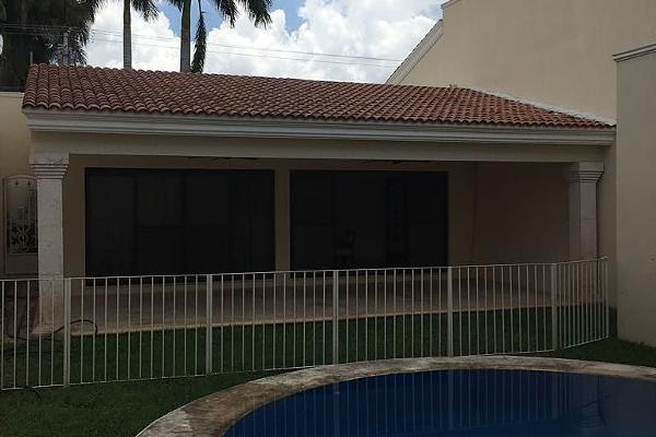 Foto de casa en venta en  , montecristo, mérida, yucatán, 5668086 No. 05