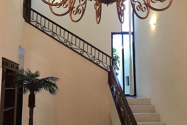 Foto de casa en venta en  , montecristo, mérida, yucatán, 5668086 No. 06