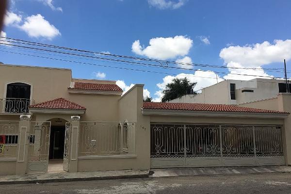 Foto de casa en venta en  , montecristo, mérida, yucatán, 5668086 No. 07