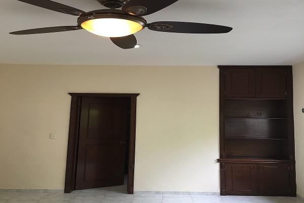 Foto de casa en venta en  , montecristo, mérida, yucatán, 5668086 No. 08