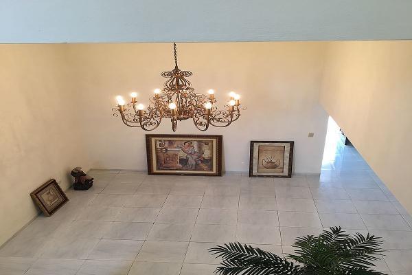 Foto de casa en venta en  , montecristo, mérida, yucatán, 5668086 No. 11