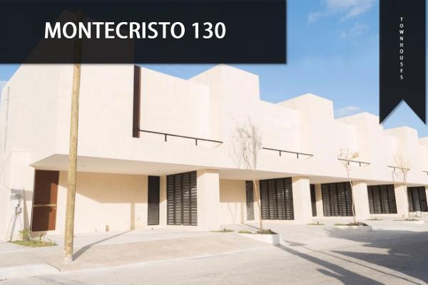 Foto de casa en venta en  , montecristo, mérida, yucatán, 5686407 No. 01