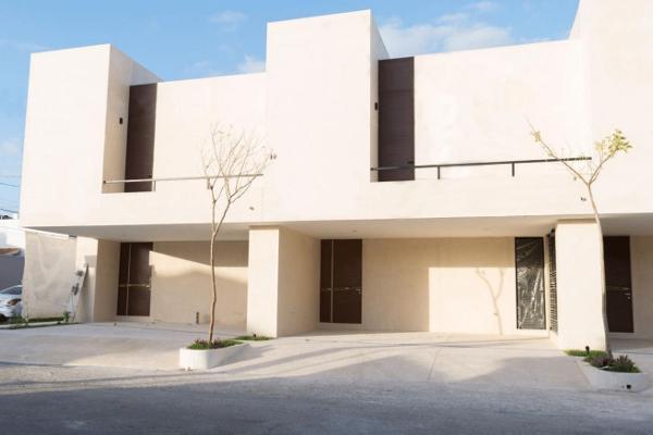 Foto de casa en venta en  , montecristo, mérida, yucatán, 5686407 No. 02