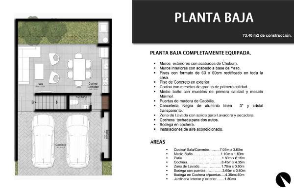 Foto de casa en venta en  , montecristo, mérida, yucatán, 5686407 No. 05