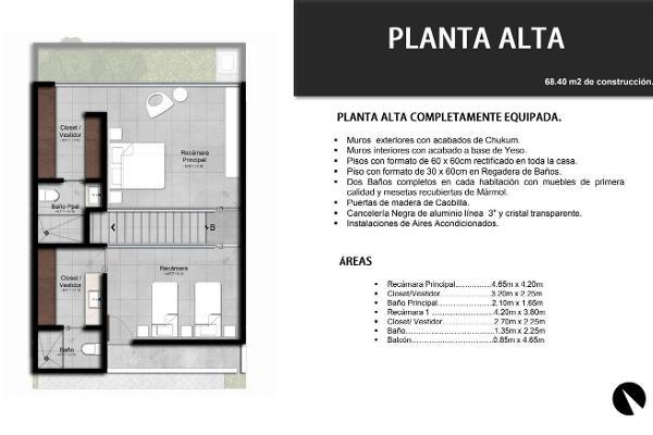 Foto de casa en venta en  , montecristo, mérida, yucatán, 5686407 No. 06