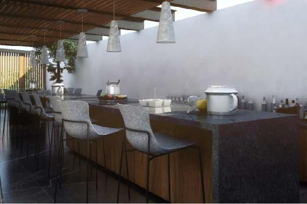 Foto de departamento en venta en  , montecristo, mérida, yucatán, 5878665 No. 07