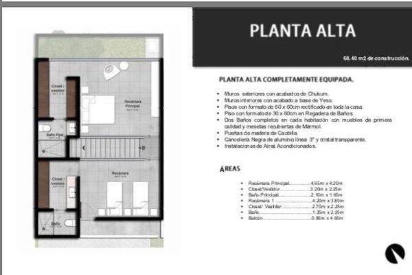 Foto de departamento en venta en  , montecristo, mérida, yucatán, 7243207 No. 02